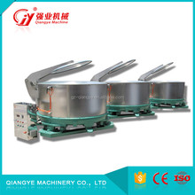 Stainless Steel Clothes dewatering machine/hydro extractors/Laundry hydro extractor machine