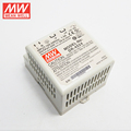 MW 24vdc 2a din rail power supply DR-4524 Original meanwell