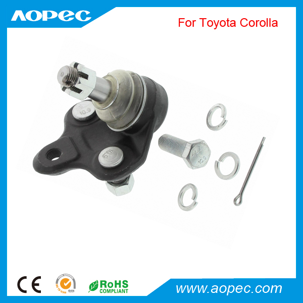 555 ball joint ForToyota Corolla Spare Parts