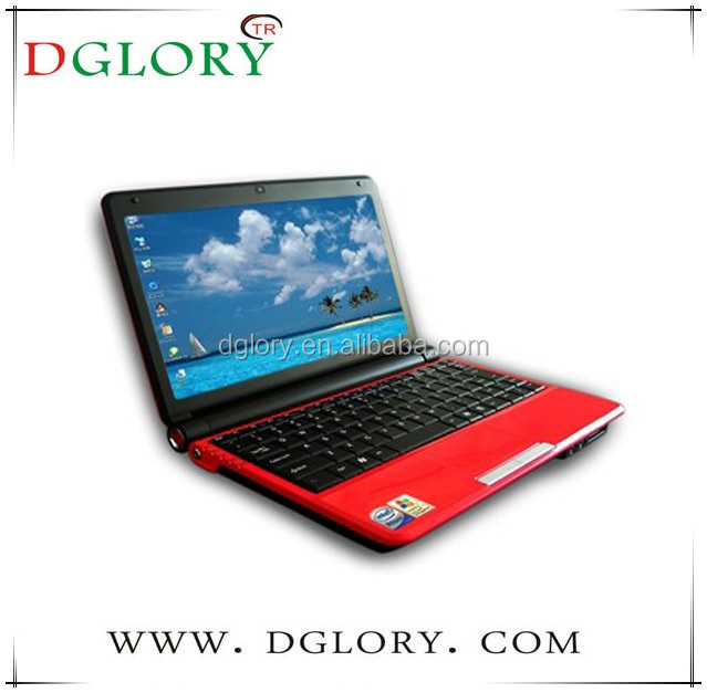 "DG-NB1002 on sale 10.2"" lap/top/netbook/notebook Intel core N2808 Windows7 OS 1024*600 1G/160G"