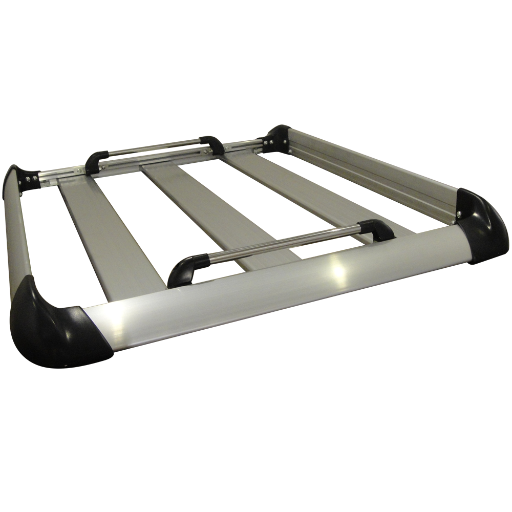 Hot Sale Aluminum Rooftop Cargo Carrier for Car