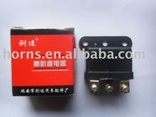 12v auto electric car relay high quality relay horn relay