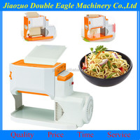 Small electric noodle machine food machinery/household multi-functional automatic dumpling wonton skins