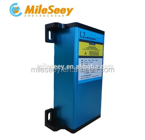 China factory Mileseey L2 100m laser distance measurer volume measuring sensor