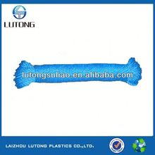 china manufacturer recycling plastic rope