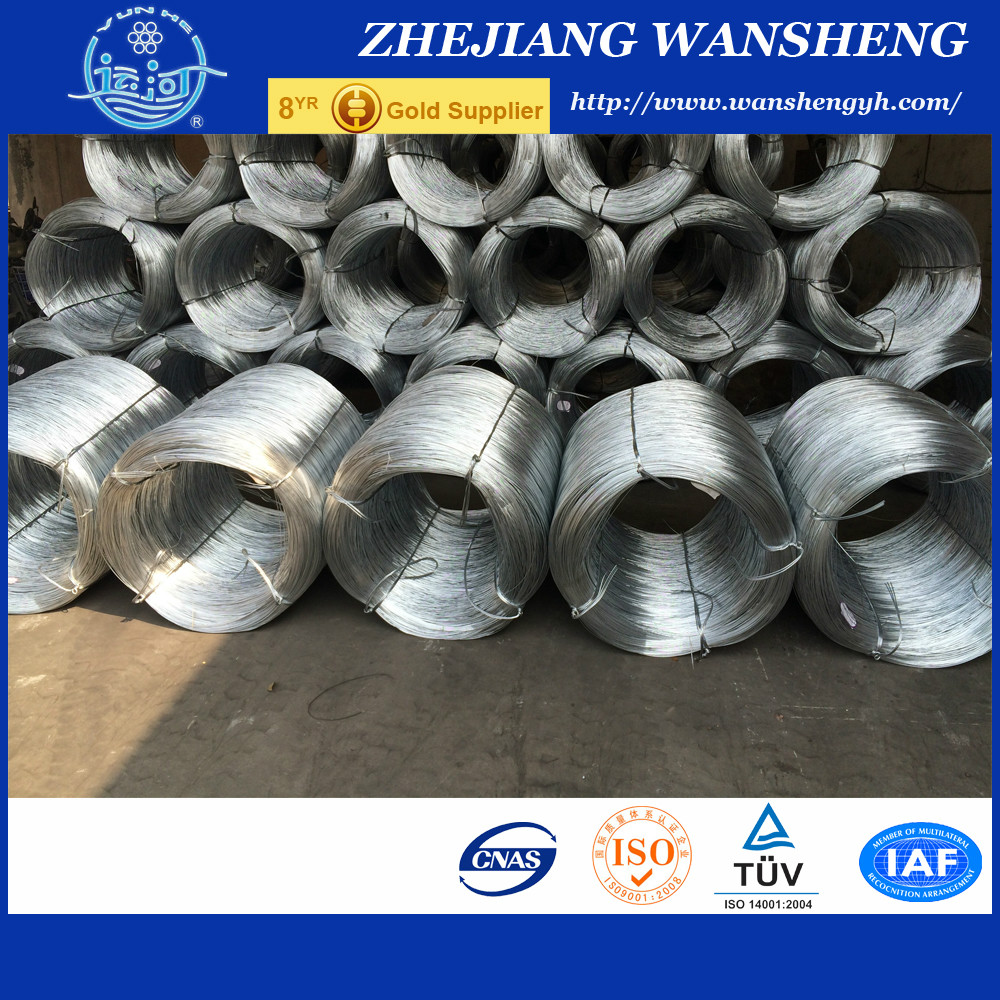 Safe Steel Tension Wire For Fencing