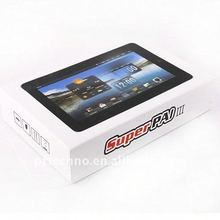 Android 2.1 10 inch MID