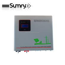 CHINA FACTORY SALE/ pure sine wave grid tie inverters 500w 220v for solar power system