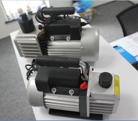 vacuum pump air condition & refrigeration for air conditioner oem vacuum pump