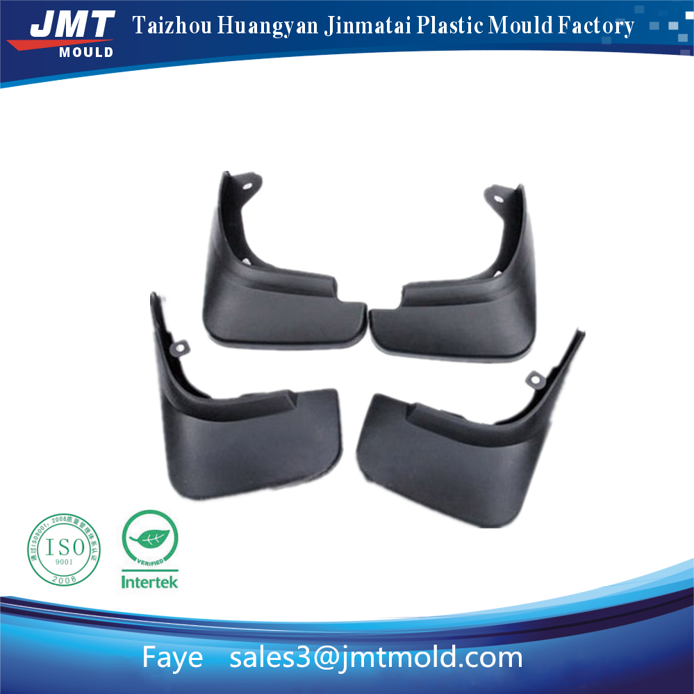 plastic fender mould/fender/auto part fender