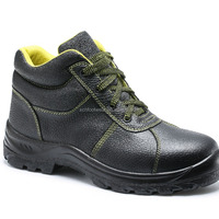 Cheap Split Leather China Safety Shoes