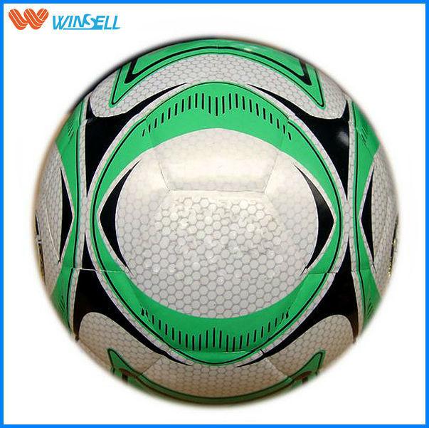 Korea soccer ball for decoration design your own soccer ball online