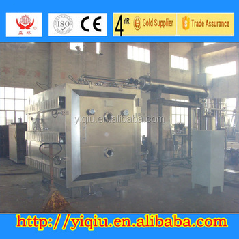 industrial fruit drying machine/fruits and vegetables vacuum drying machines