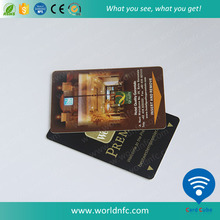 Hot Sales MF Classic 1K Proximity NFC Business Card