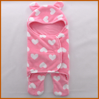 New Born Wrap Swaddle Blanket Babies Product
