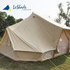 Qualities product outdoor garden gazebo pavilion inflatable unique camping tents