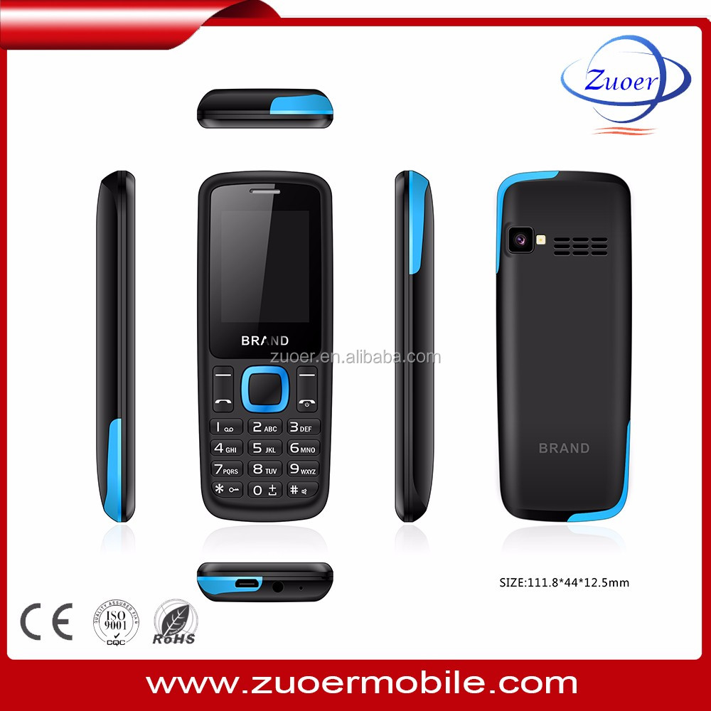 0.08mp support 16G TF card expansion cost-effective ruggedized feature phone