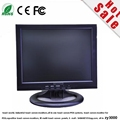 China OEM 10 POINT IR atm 17 inch touch screen monitor