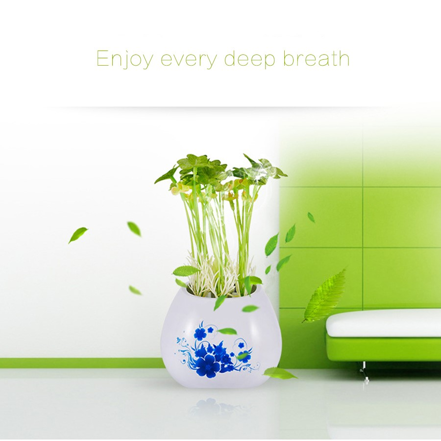 air purifier ionizer dust collector, green purifier ionizer use car