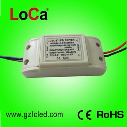 high PFC Constant Current best-seller led driver