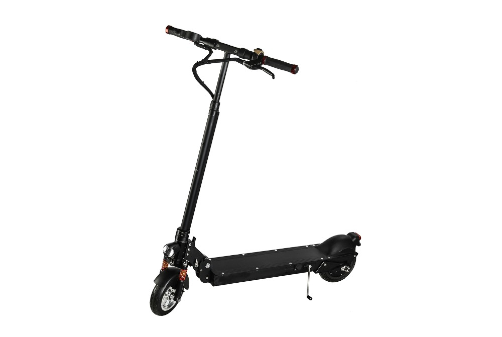 2016 aluminum cheap adult electric kick scooter with big wheels