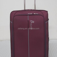 Travel Luggage Bag Made By China