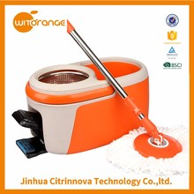 Witorange Distributor wanted cleaning products 360 degree rotate magic cleaning mop