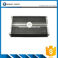 Magic voice high end 1channel 1000watts car audio amplifier