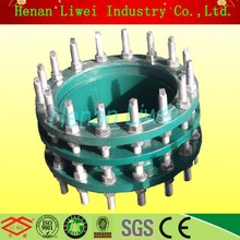 Dismantling expansion joint/Flange adaptor/Pipe fitting