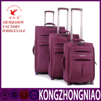 Hot sale new model Cheap luggage sets for sale luggage trolley bag factory full size discount travel trolley luggage bag