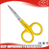 Plastic Handle Cuticle Nail Scissors #A219