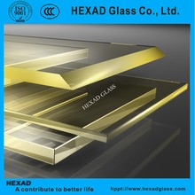 HEXAD Supplying Radiation shielding glass