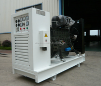 10kw automatic style ricardo diesel electric generator