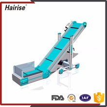 Cheap Hot Sale Top Quality Mini Inclined Conveyor Belts