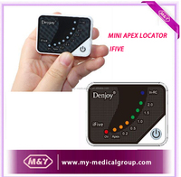 best Dental Apex Locator Mini Electronic LED Apex Locator ROOT PI iFive factory supply dental apex locator
