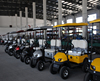Good Quality Electric golf cart with Rain Cover