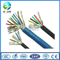 high quality Hot sale Copper core PVC insulated control cable with best price