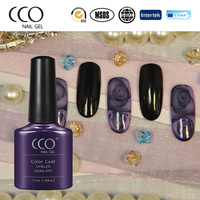 High Quality nail salon nail uv led gel long Latest nail polish gel products
