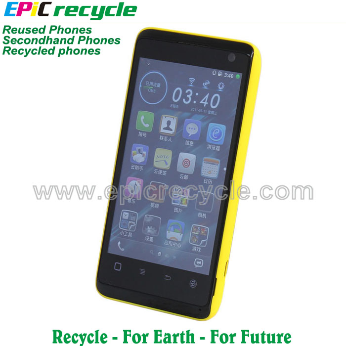 recycle original smart phone android unlock codes very low price mobile phone