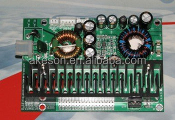 Wine bottle cooler,wine cooler PCB assembly manufacturer