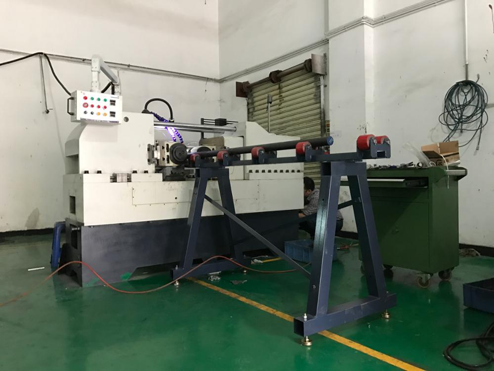 Two Roll Thread Rolling Machine Industrial Thread Rolling Machine TB-70S