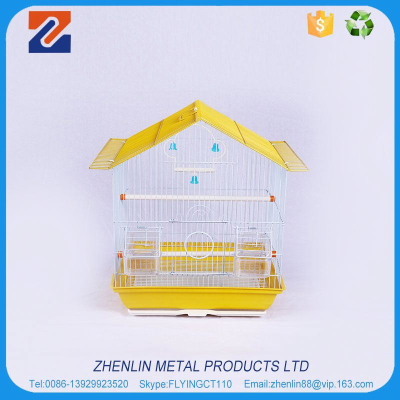China factory high grade cheap decorative bird cages for sale