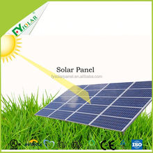 poly Crystalline Photovoltaic Module / solar panel