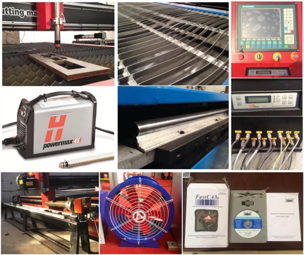 2017E barato controlador de altura da tocha de plasma máquina de corte a plasma cnc de corte de aço do metal