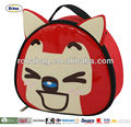 2014 new hot sale doll lunch cooler bag for kids