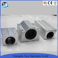 Linear Motion System Linear Block Bearing
