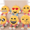 Wholesale High Quality Cute Emoji Cushion