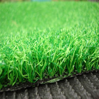 Top level hotsell synthetic grass for golf pitch