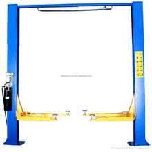 2015 Original China used 2 post car lift for sale/lift used car/ever eternal car lift