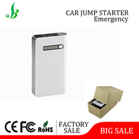 New Arrivals jump start battery booster emergency jump starter